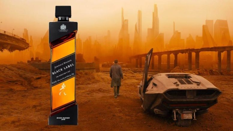 Johnnie Walker — The Director's Cut